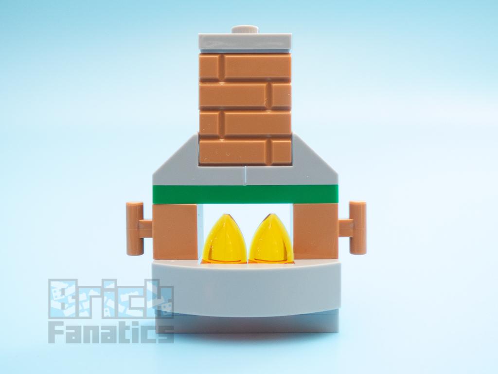 LEGO Christmas Advent Calendars 2023 18
