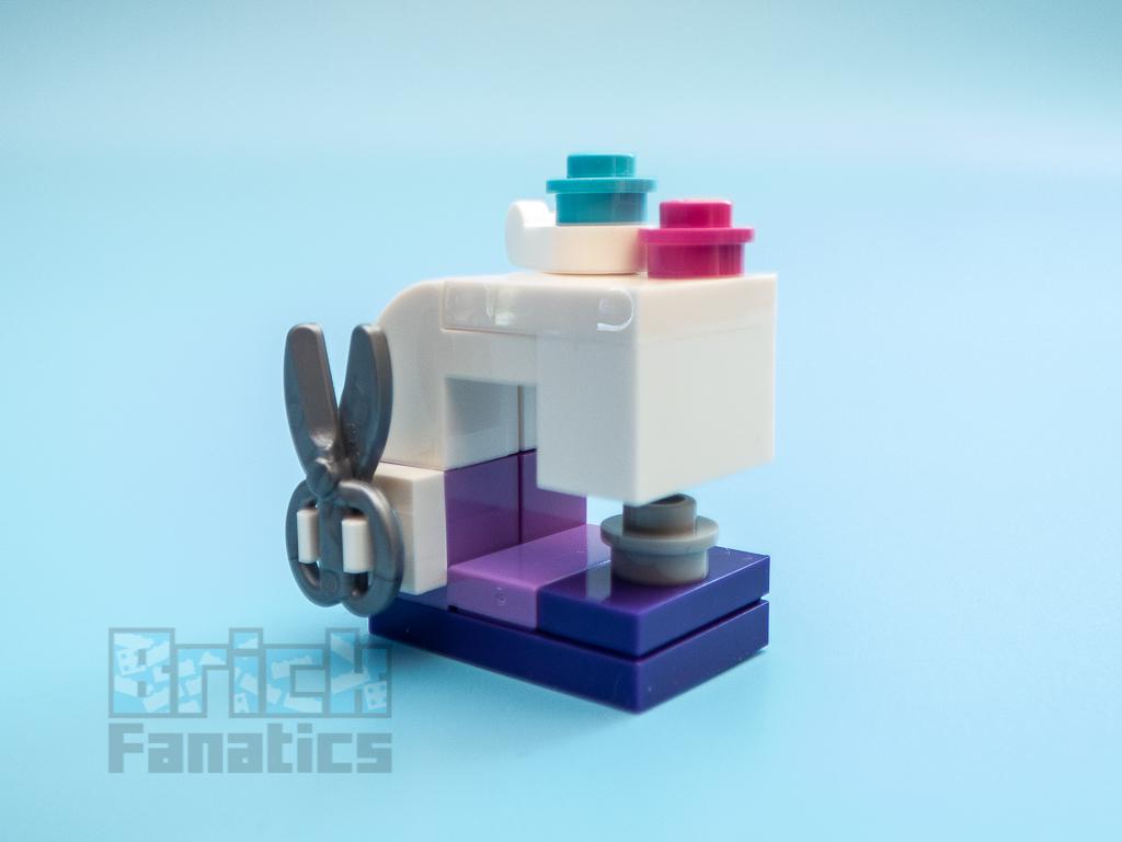 LEGO Christmas Advent Calendars 2023 20
