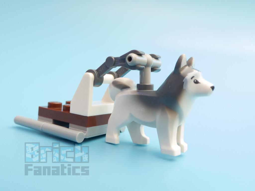 LEGO Christmas Advent Calendars 2023 23