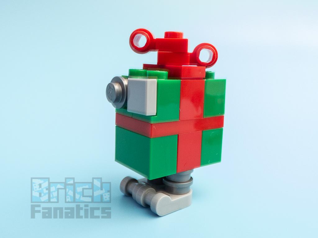 LEGO Christmas Advent Calendars 2023 24