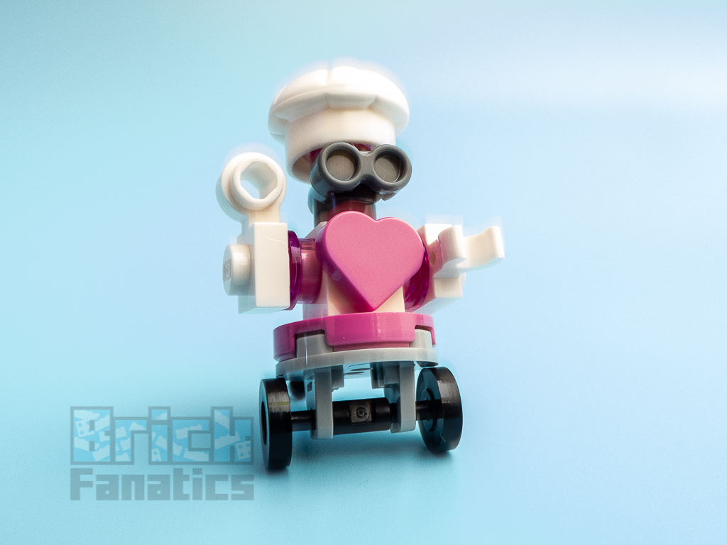 LEGO Christmas Advent Calendars 2023 25