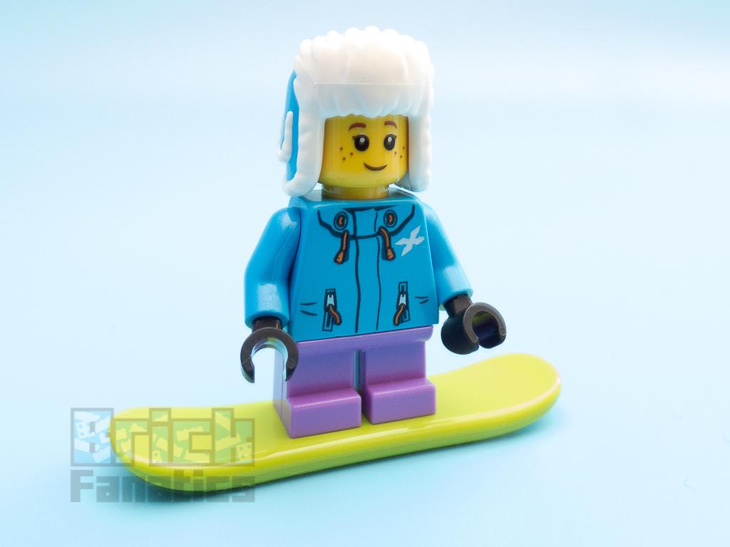 LEGO Christmas Advent Calendars 2023 3