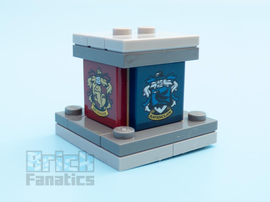 LEGO Christmas Advent Calendars 2023 6