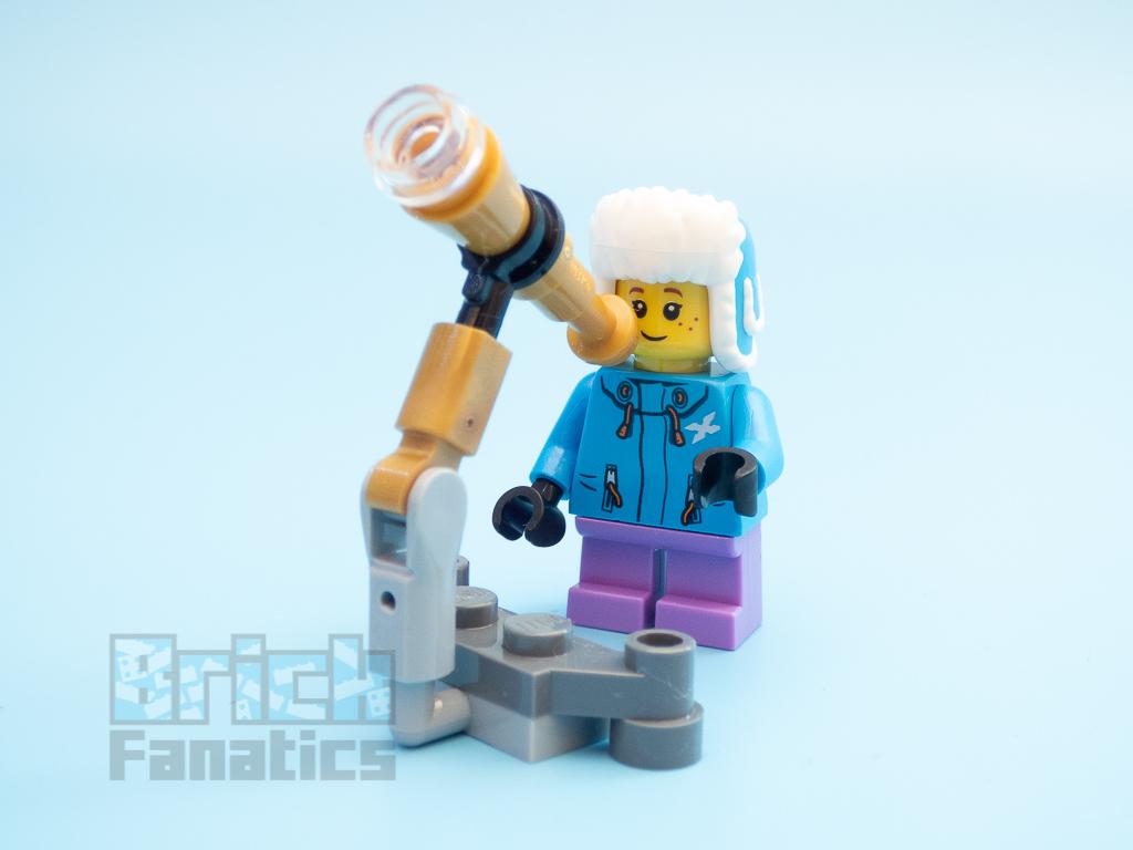 LEGO Christmas Advent Calendars 2023 9