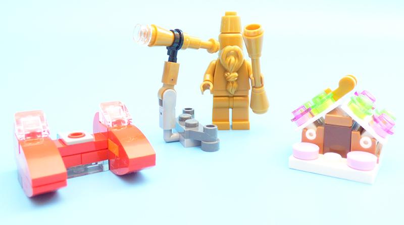 LEGO Christmas Advent Calendars 2023 Featured 2