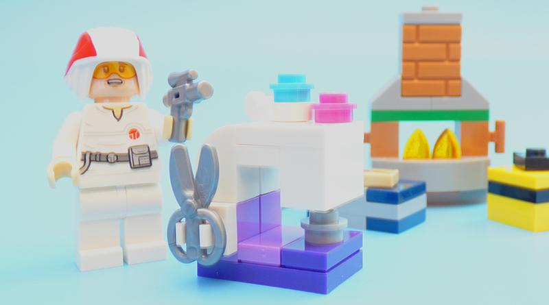 LEGO Christmas Advent Calendars 2023 Featured 4