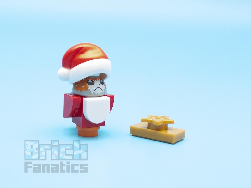 LEGO Christmas Advent Calendars 24 10