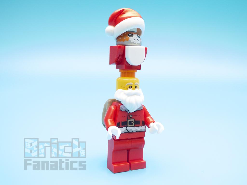 LEGO Christmas Advent Calendars 24 11