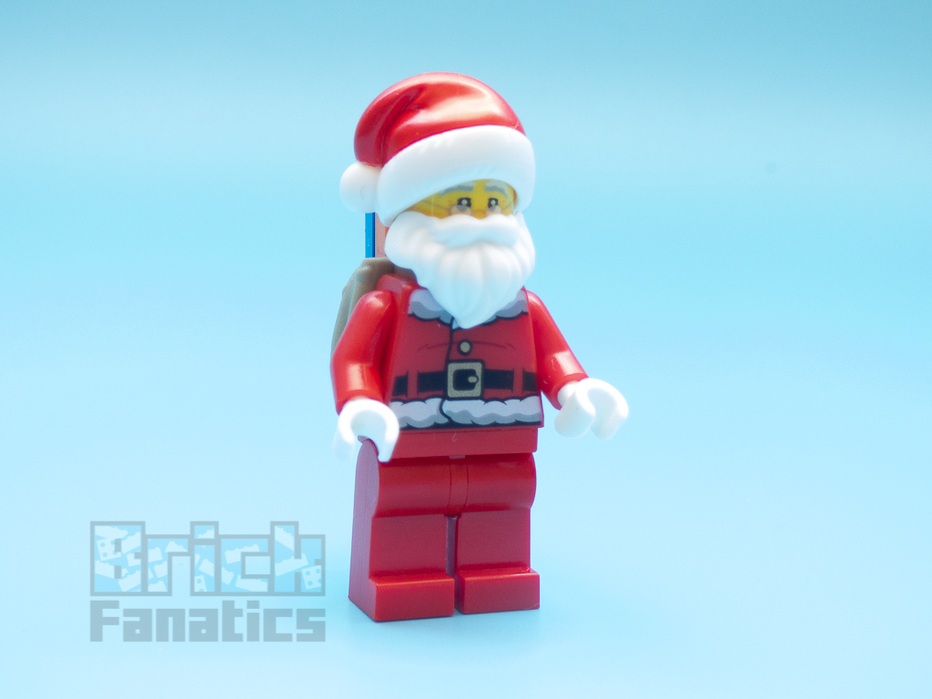 LEGO Christmas Advent Calendars 24 3