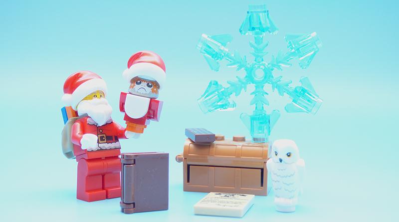 LEGO Christmas Advent Calendars 24 featured