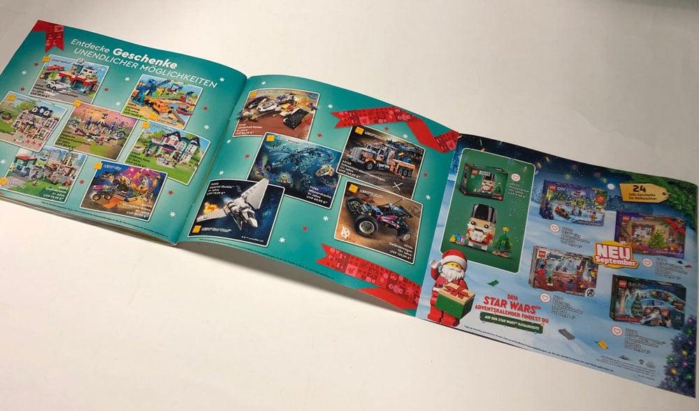 LEGO Christmas Catalogue 2021 2