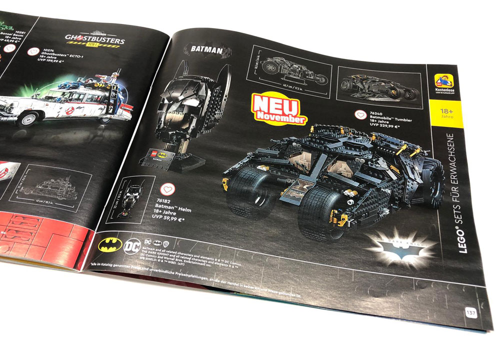 LEGO Christmas Catalogue 2021 3
