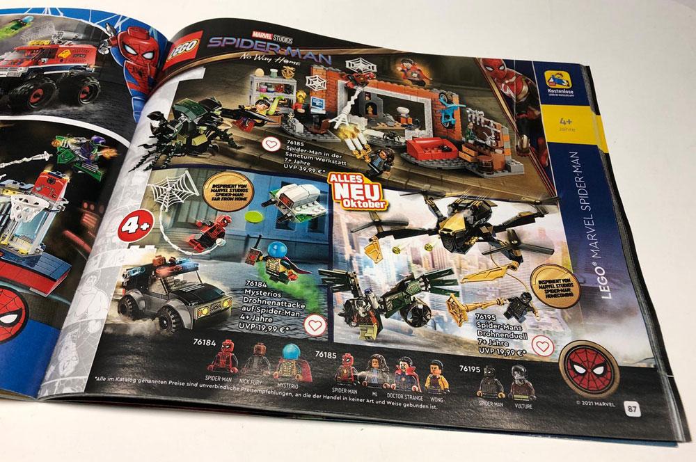 LEGO Christmas Catalogue 2021 5