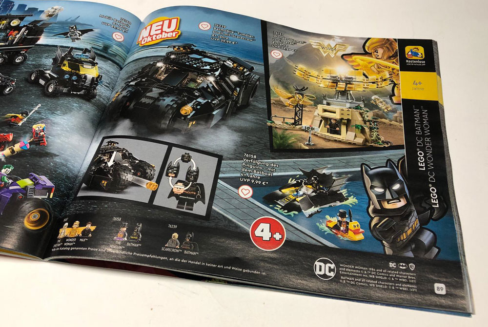 LEGO Christmas Catalogue 2021 6