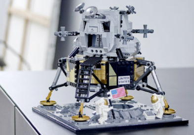 LEGO Christmas 2020 gift guide for space fans