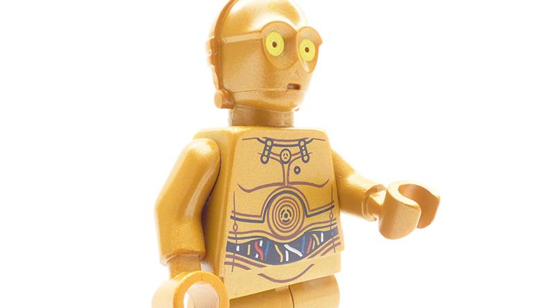 LEGO Hallmark Christmas Ornaments 2019
