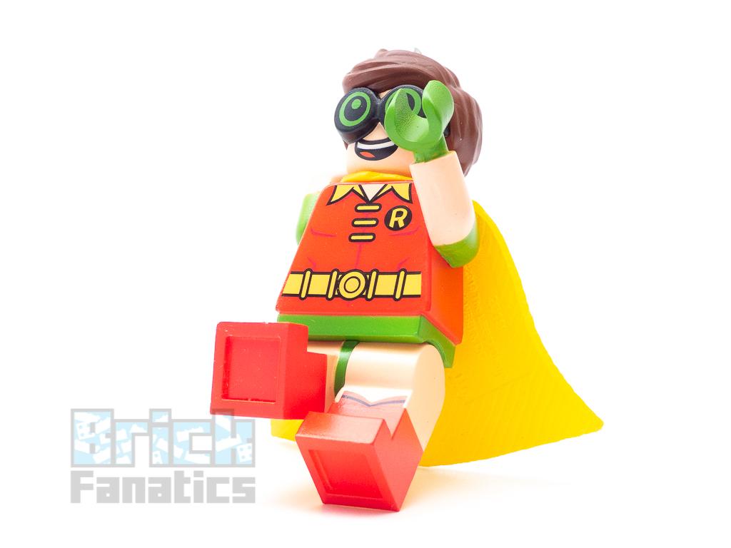 LEGO Christmas Hallmark Ornaments 2019 12