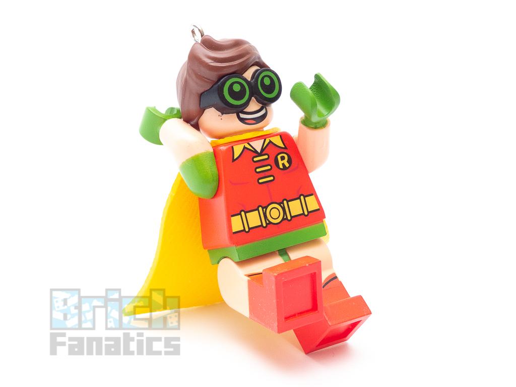 LEGO Christmas Hallmark Ornaments 2019 13