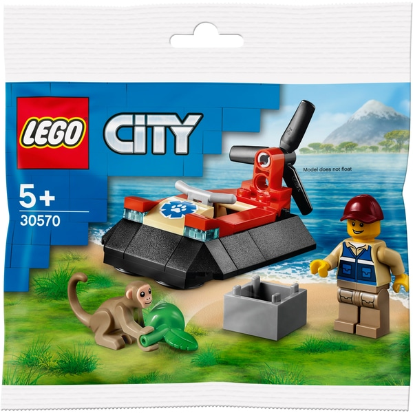 LEGO City 30570 polybag