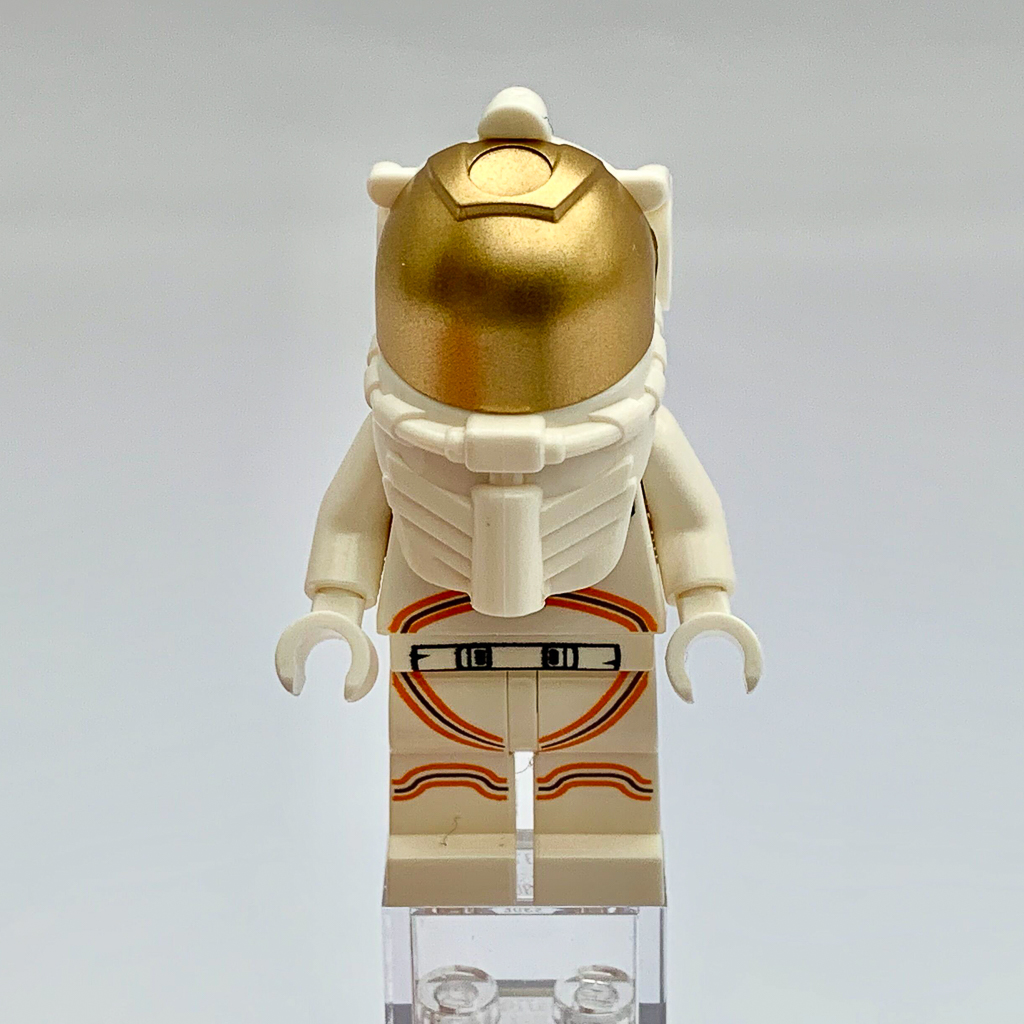 LEGO City 60224 Satellite Service Mission 2