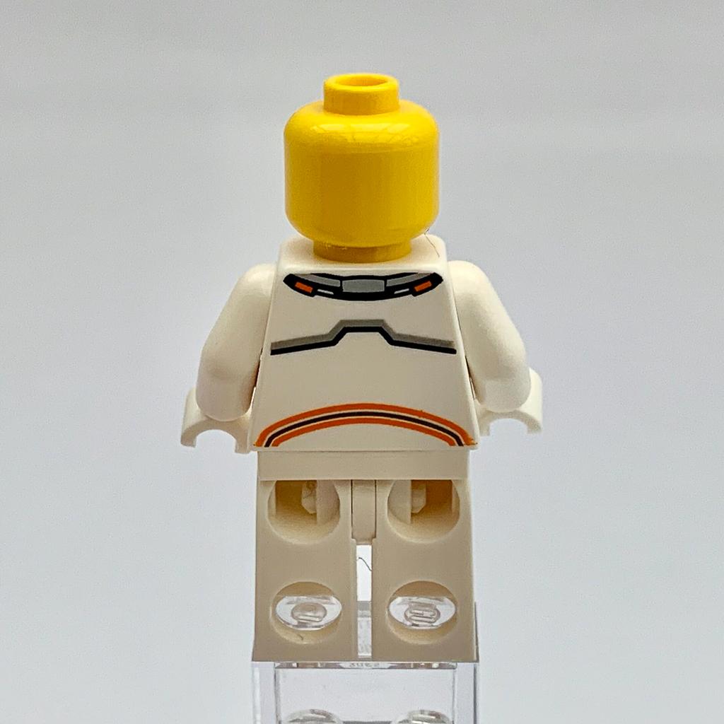 LEGO City 60224 Satellite Service Mission 4