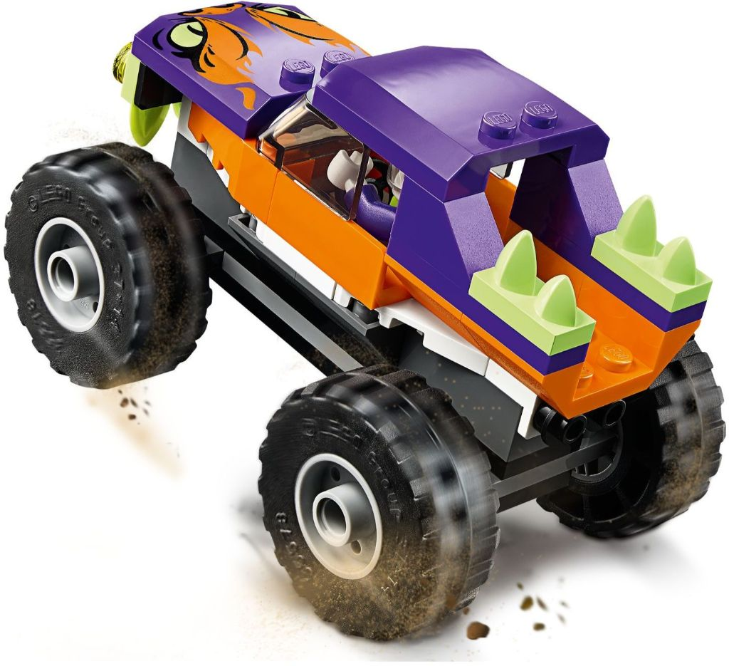 LEGO City 60251 Monster Truck 3