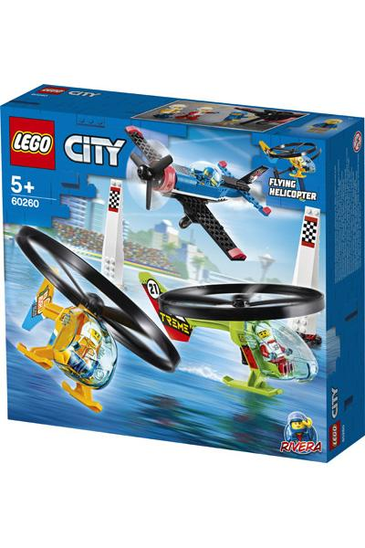 Lego City Aeroplane Sets Unveiled In Official Images