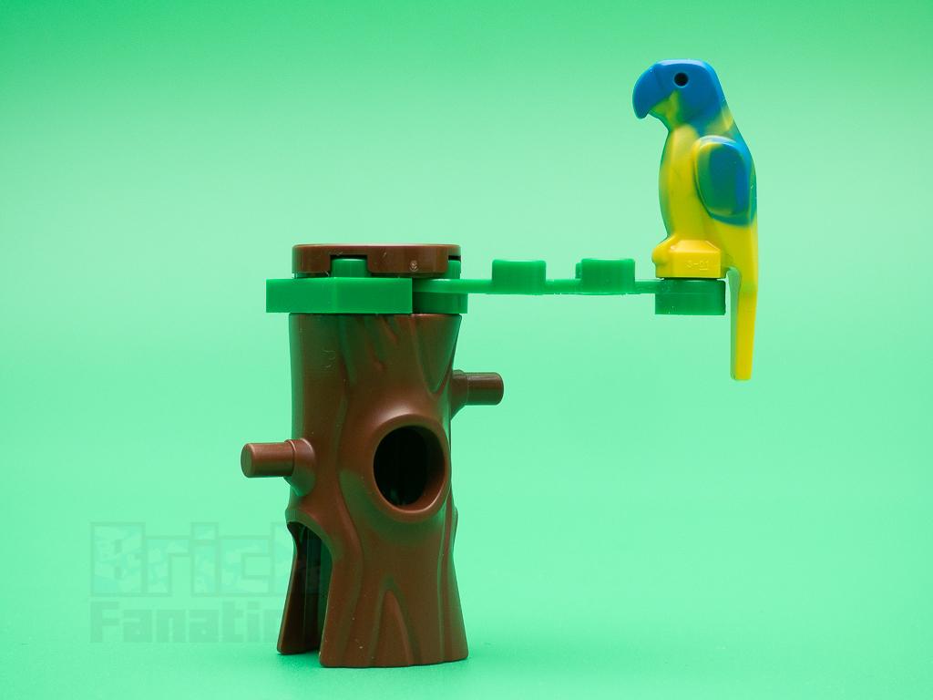 LEGO City 60267 Safari Off Roader