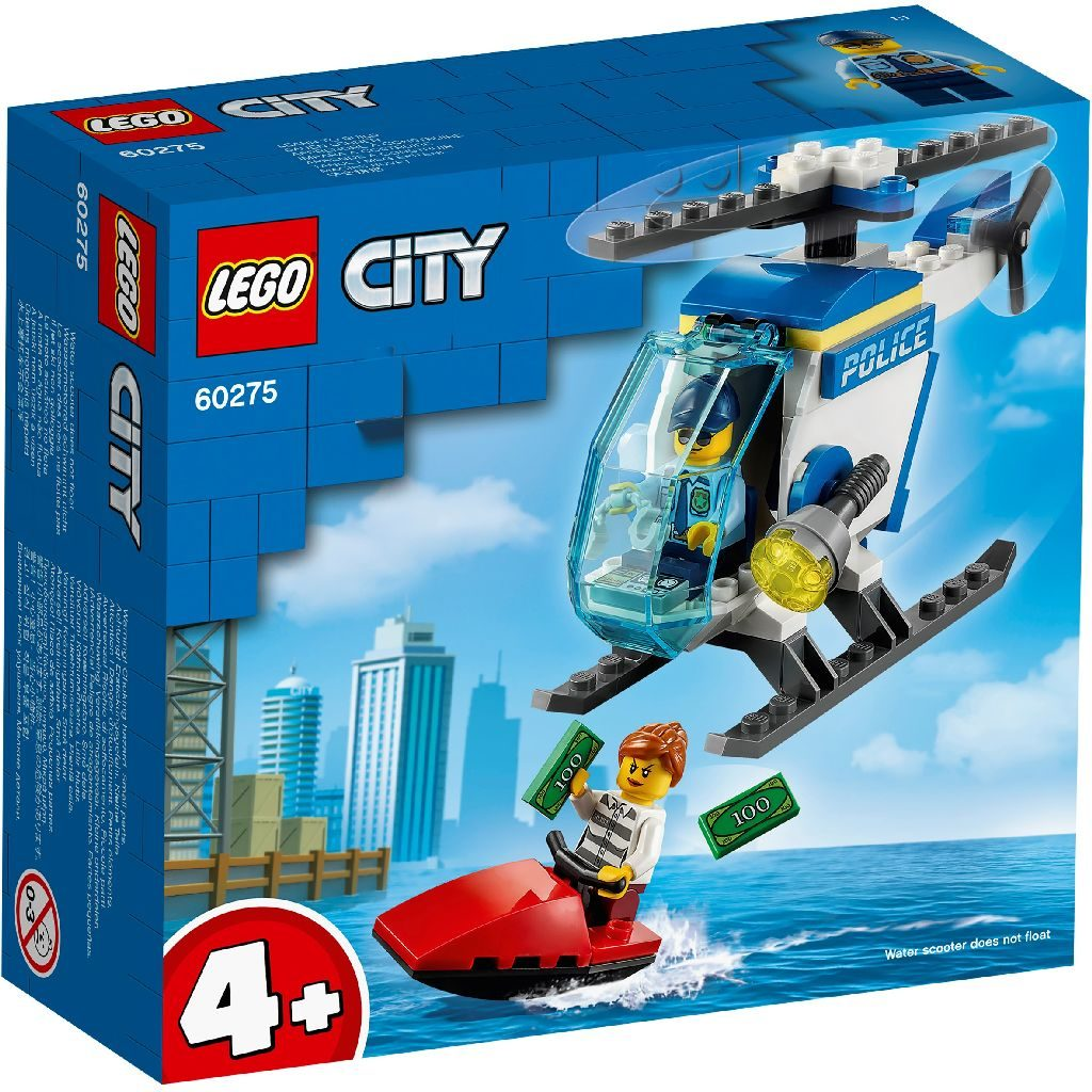 LEGO City 60275 Police Helicopter 2 1024x1024