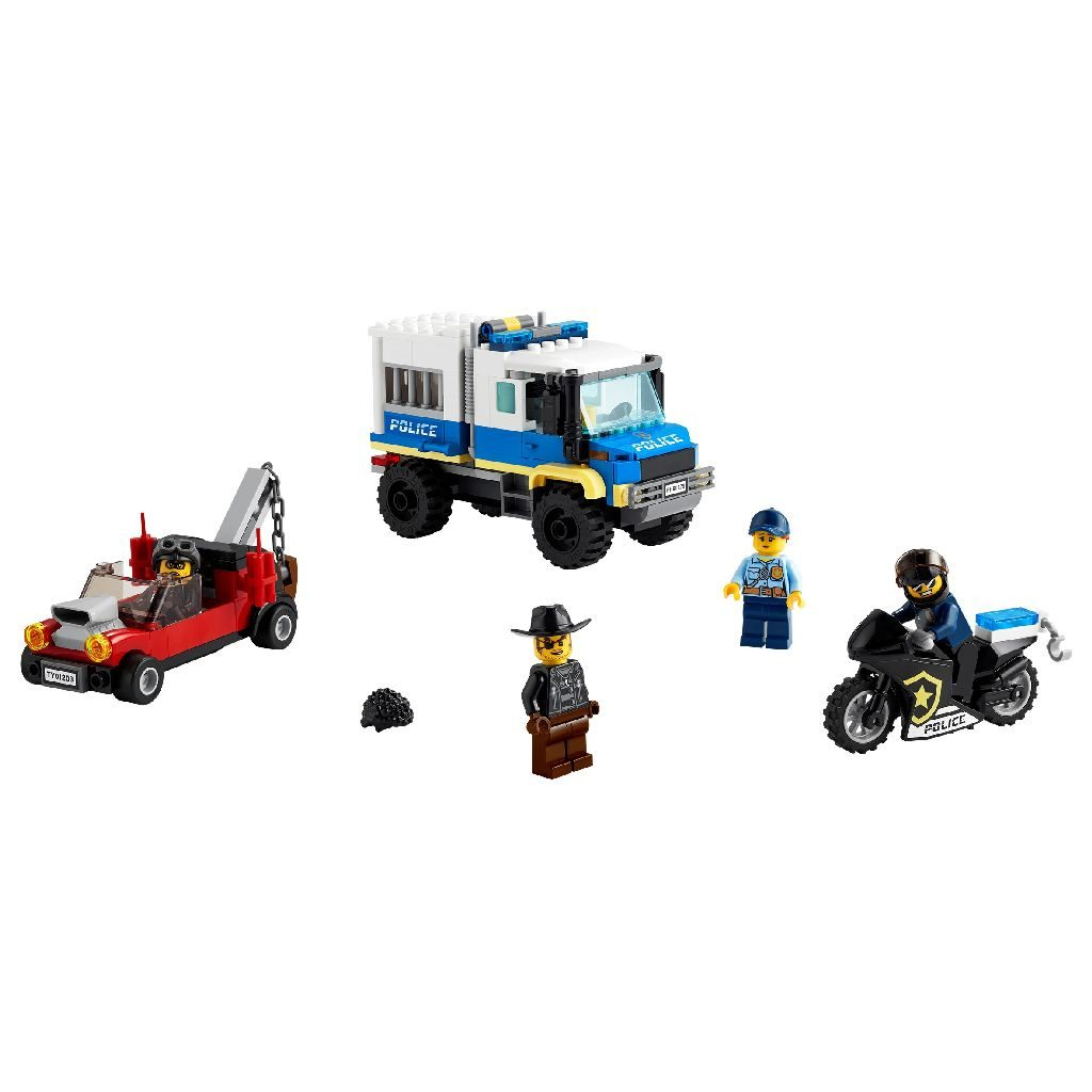 LEGO City 60276 Police Prisoner Transport 2 1024x1024