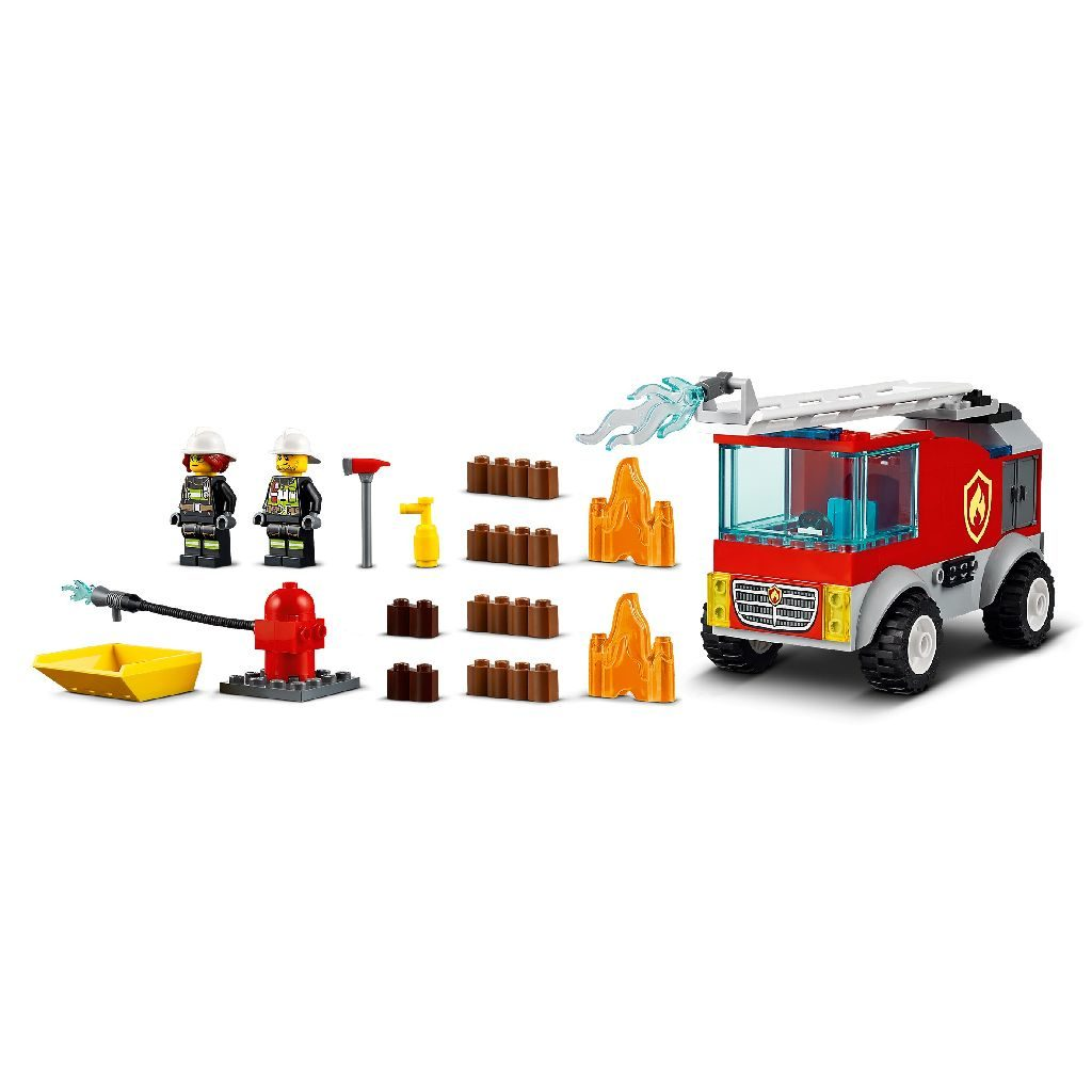 LEGO City 60280 Fire Ladder Truck 2 1024x1024