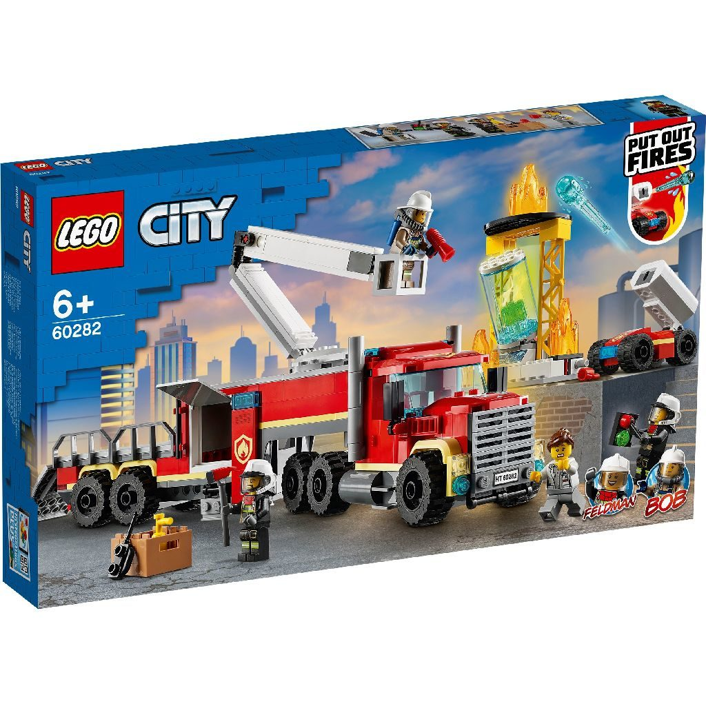LEGO City 60282 Fire Command Unit 2 1024x1024