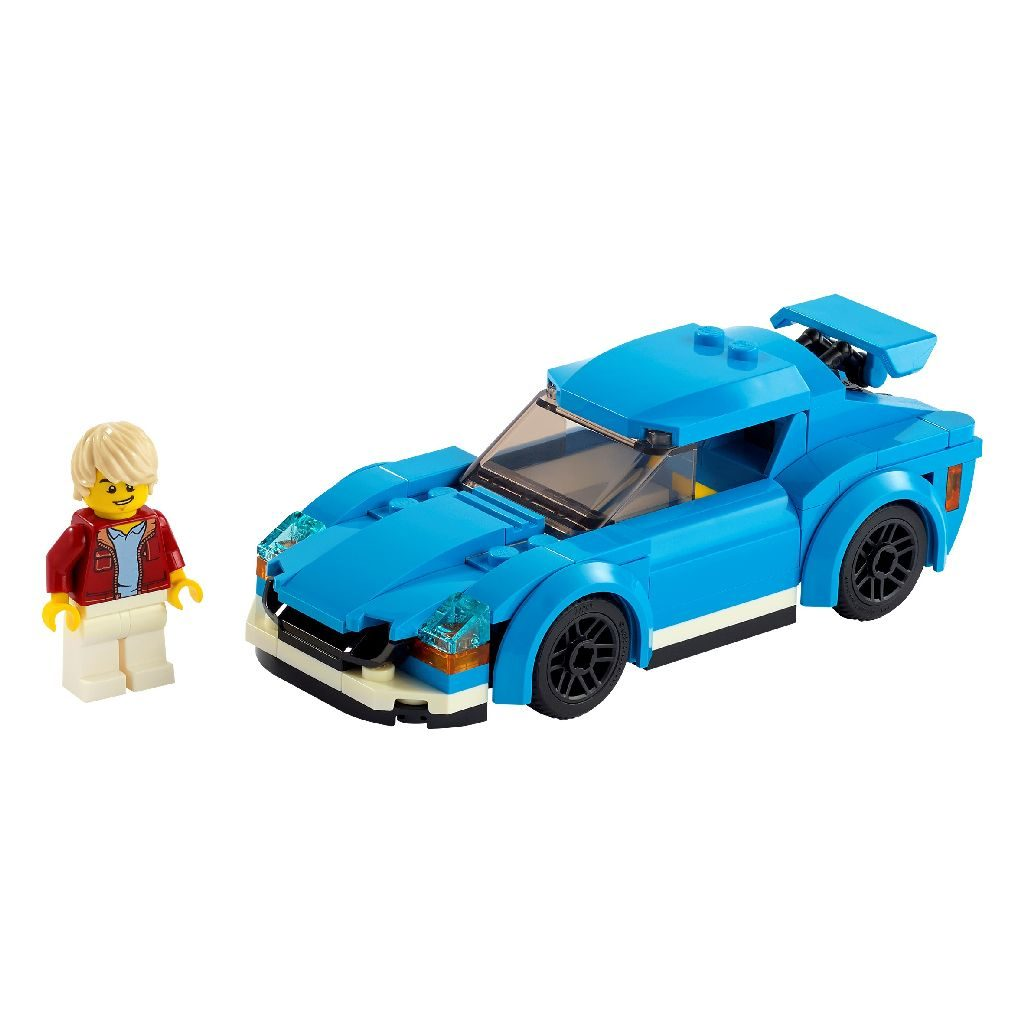 LEGO City 60285 Sports Car 1 1024x1024