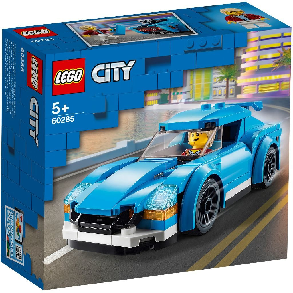 LEGO City 60285 Sports Car 2 1024x1024