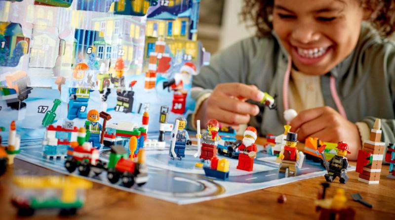 LEGO City 60303 Advent Calendar lifestyle resized featured