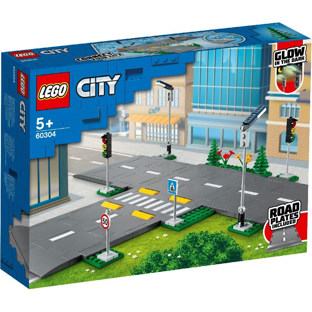 LEGO City 60304 Road Plates 1 1024x1024