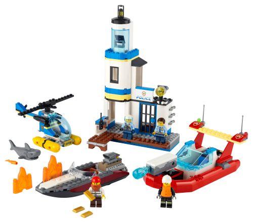LEGO City 60308