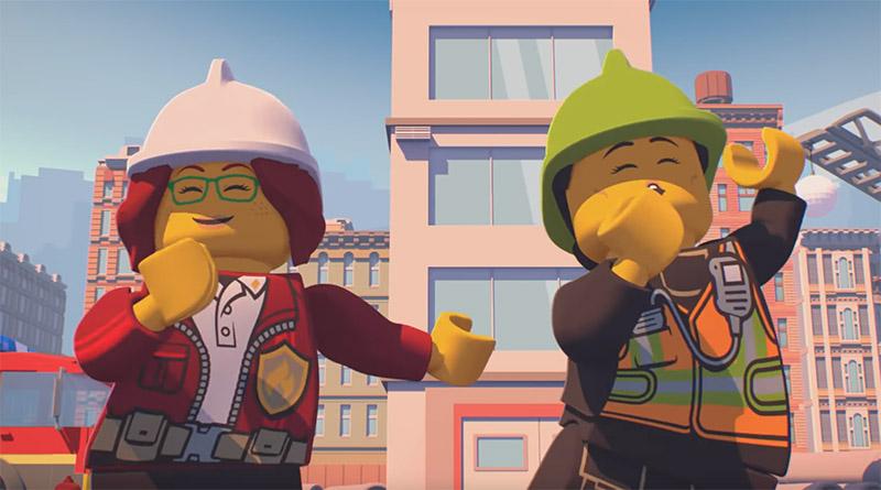 LEGO City Adventures Season 2 Trailer Featured