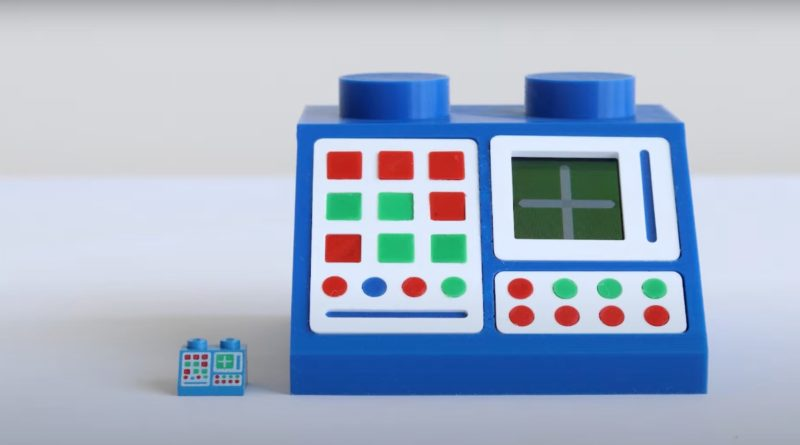 LEGO Classic Computer