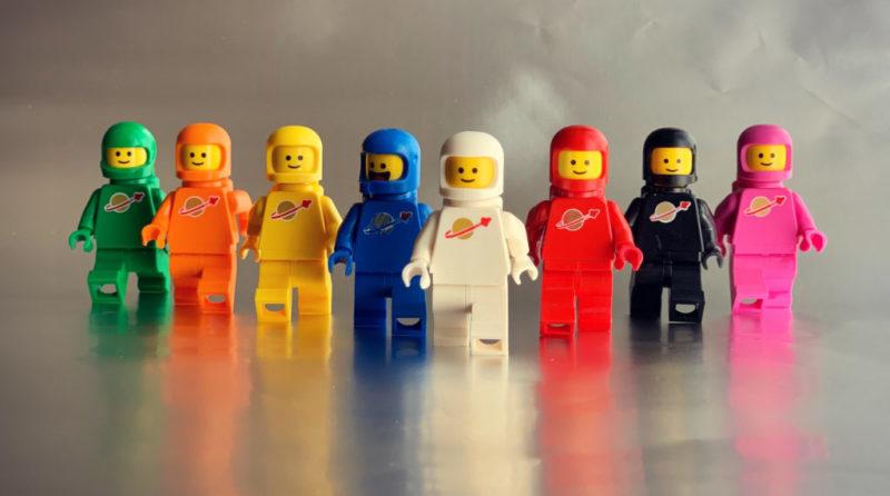 LEGO Classic Space Eight E1610407644958