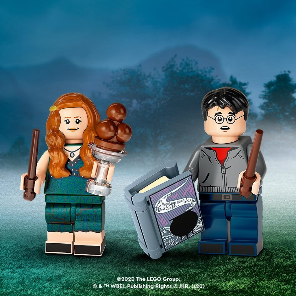 LEGO Collectible Minifigures 71028 Harry Potter 5 1024x1024