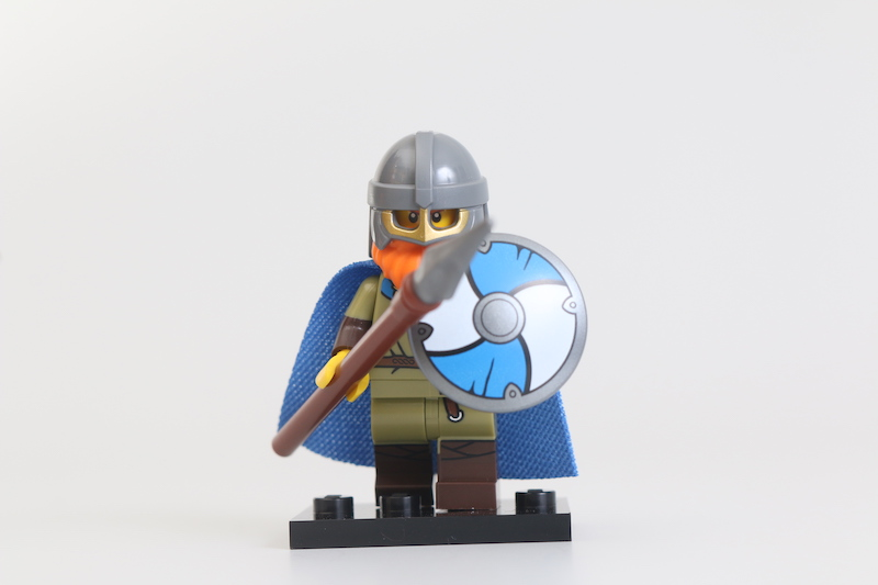 LEGO Collectible Minifigures Series 20 Review 13