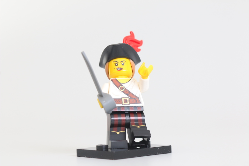 LEGO Collectible Minifigures Series 20 Review 14
