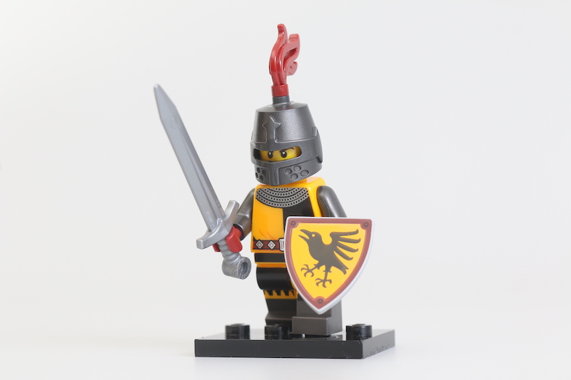 LEGO Collectible Minifigures Series 20 Review 15