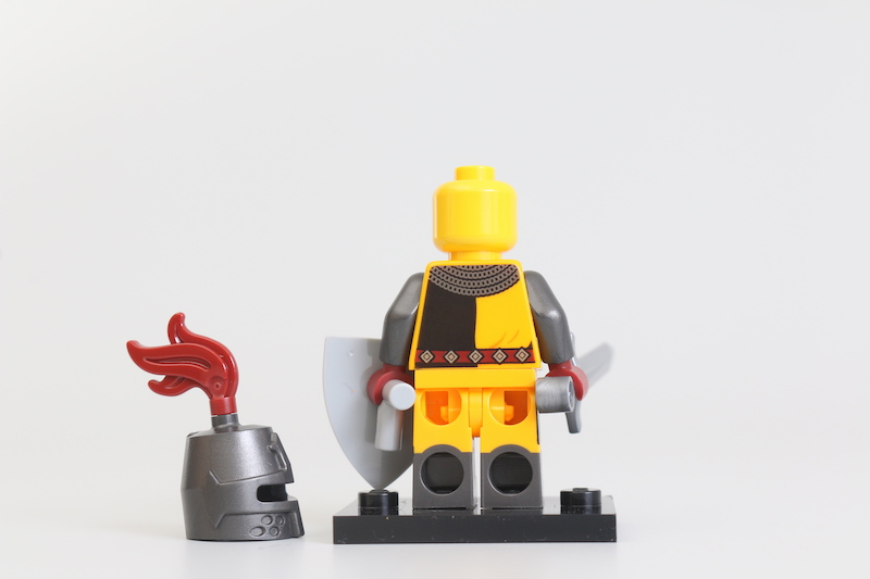 LEGO Collectible Minifigures Series 20 Review 20