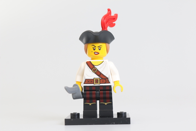 LEGO Collectible Minifigures Series 20 Review 23
