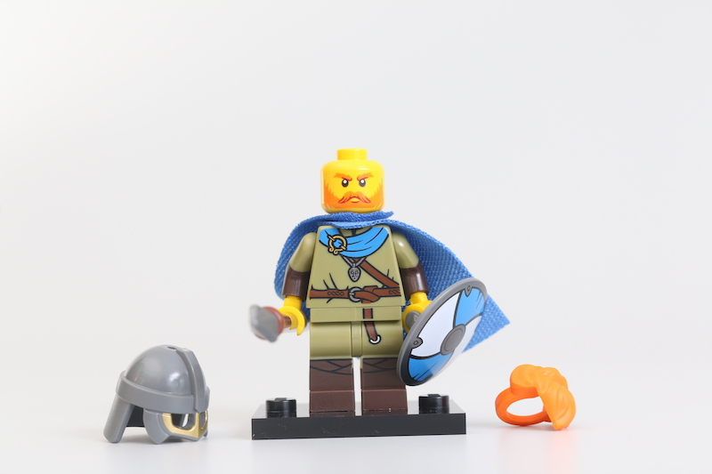 LEGO Collectible Minifigures Series 20 Review 32