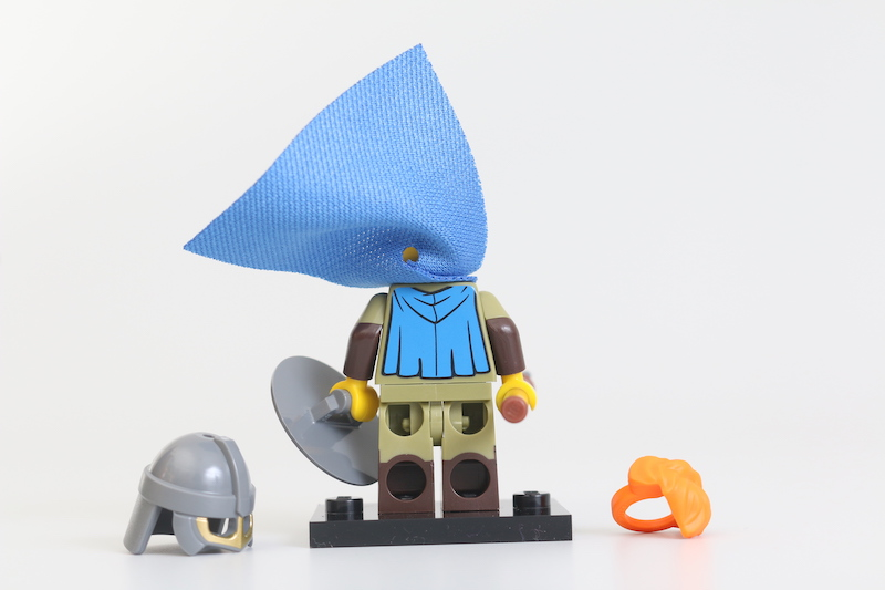 LEGO Collectible Minifigures Series 20 Review 33