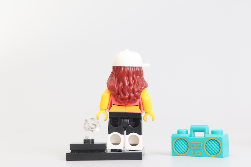 LEGO Collectible Minifigures Series 20 Review 35