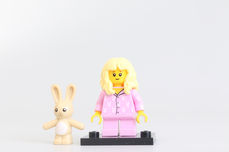 LEGO Collectible Minifigures Series 20 Review 46